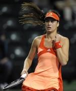Sorana Cirstea @ 2012 BNP Paribas Open