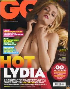 GQ Magazine (2009) Italy