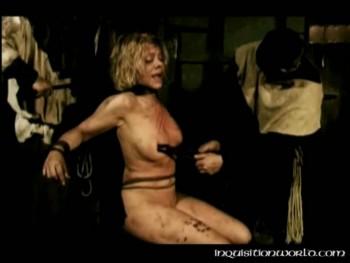 Helene interrogation