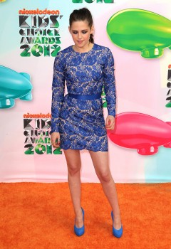 Kids' Choice Awards 2012 71f510182607269