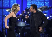 Jennifer Nettles - ACM presents Lionel Richie and Friends 4/2/2012 Las Vegas, NV - LQs