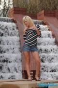 Бейли Клайн, фото 418. Bailey Kline MQ, foto 418