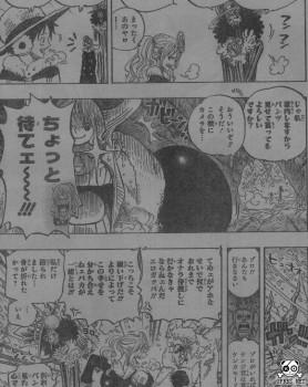 One Piece Manga 665 Spoiler Pics 0c2099187212987