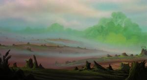 Долина папоротников: Последний тропический лес / FernGully: The Last Rainforest (1992) BDRip 1080p / 9.92 Gb [Лицензия]