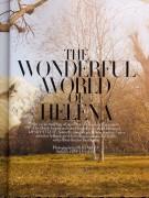 Helena Bonham Carter: Harper´s Bazaar June 2012 Scans