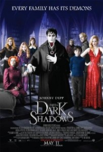 Download Dark Shadows (2012) TS 450MB Ganool