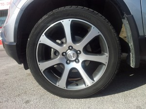 Honda CR-V di cingo89 47cac5193879359