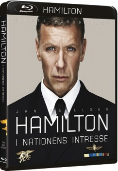 Hamilton I Nationens Intresse (2012) BRRip 720p 1080p
