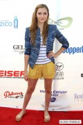 Alyson Stoner - Peddle on the Peir 2012