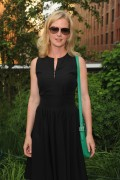 Gretchen Mol - Summer Party on the HIGH LINE in New York 06/19/12