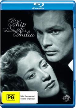 A Ship Bound for India 1947 m720p BluRay x264-BiRD