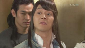Сериалы корейские - 6 - Страница 3 44c1be200140977