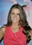 Brooke Vincent at the Magic Mike Premiere in London 10th July x16