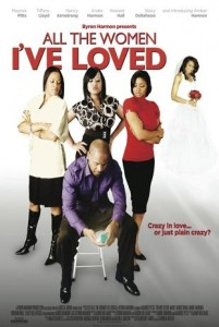 Download All the Women Ive Loved (2011) DVDRip 300MB Ganool