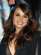 Mia Maestro - Twilight Breaking Dawn 2 San Diego Comic-Con Event 07/11/12