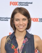 Lauren Cohan  - The Walking Dead event at  San Diego Comic-Con 07/13/12