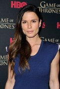Rhona Mitra - at the  San Diego Comic-Con 07/13/12