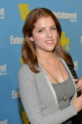 Anna Kendrick - Entertainment Weekly party at San Diego Comic-Con 07/14/12