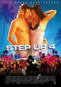 Download Step Up 4: Revolution (2012) TS 350MB Ganool