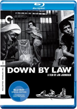 Down by Law 1986 m720p BluRay x264-BiRD
